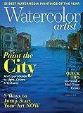 Watercolor Artist [Print + Kindle]