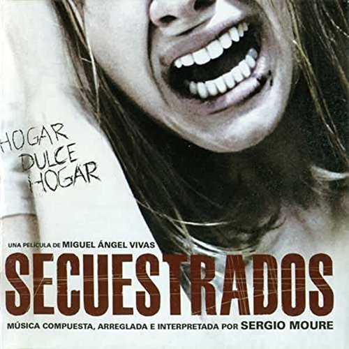Secuestrados (OST) by Sergio Moure