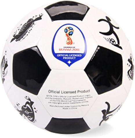 SYMTOP FIFA World Cup 2018 Balón Pelota de Fútbol ...
