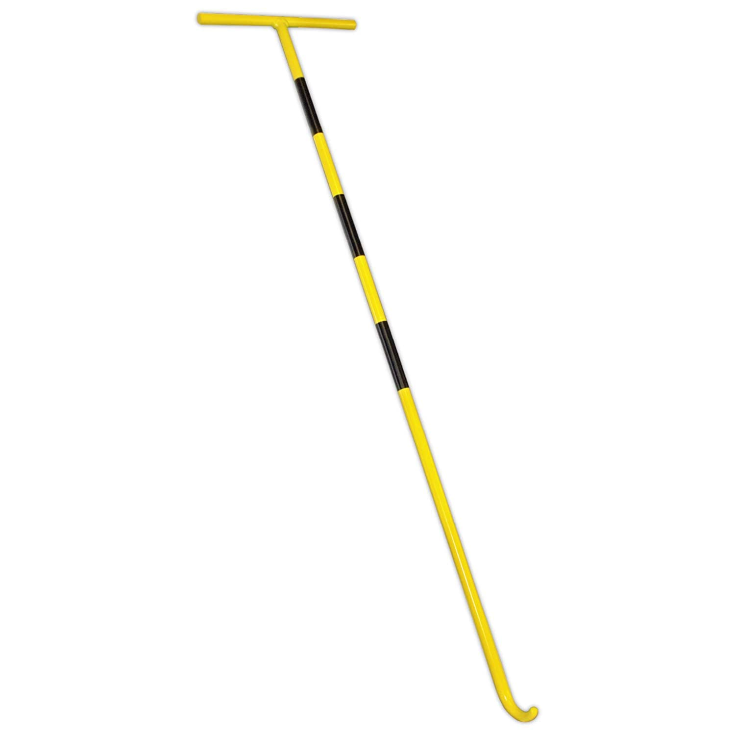 Wheel Pin Puller 32/'/' Pulling Hook for Dockleveler Each Pack Contains 2 Pieces Manhole Cover Hook 8 NET T-Style Handle