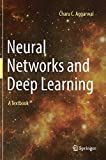 img - for Neural Networks and Deep Learning: A Textbook book / textbook / text book