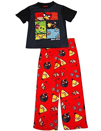 Angry Birds Little Sleeve Pajamas