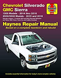 Image of the product Chevrolet Silverado & GMC that is listed on the catalogue brand of .