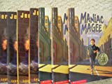 Download Maniac Magee Guided Reading Classroom Set in PDF ePUB Free Online