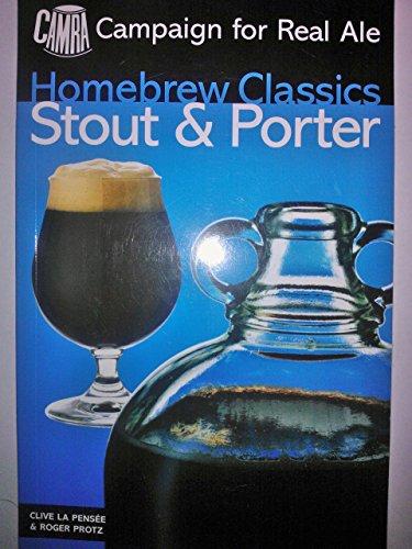 Stout & Porter : Homebrew Classics