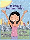 Jasmin's Summer Wish, Elizabeth Glines, Liz Glines, 0982711581