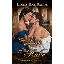 The Love of a Rake (The Brothers of the Aristocracy Book 1)