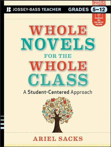 Download Whole Novels for the Whole Class: A Student-Centered Approach Pdf