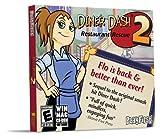 Diner Dash 2 (Jewel Case)