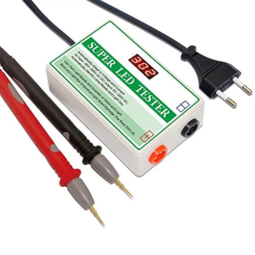 acce & peri® 0-300V Output Multipurpose Smart LED Lamp LCD TV Backlight Voltage Tester Repair Price & Reviews