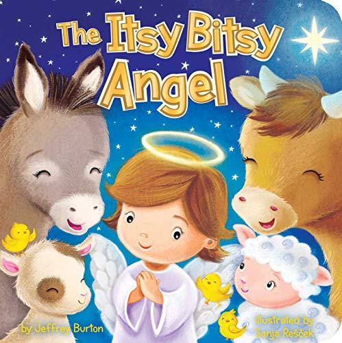 The Itsy Bitsy Angel ()