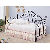 Vine High Back Daybed