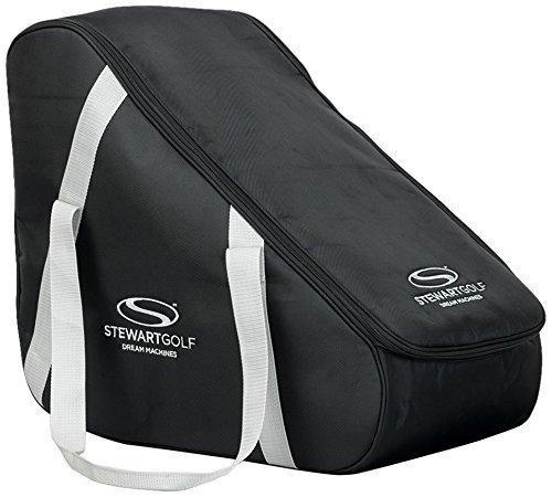 Stewartゴルフr1-s旅行バッグ – ブラックby Stewartゴルフ B01LFMHU6S