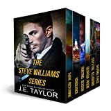 The Steve Williams Series Boxed Set