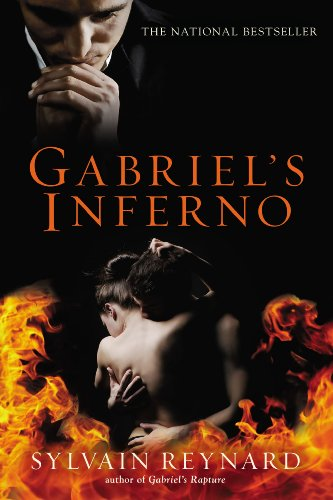 Book cover for Gabriel's Inferno