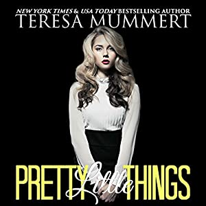 Pretty Little Things Audiobook