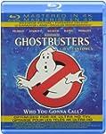 Ghostbusters (Mastered in 4K) [Blu-ra...