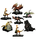 Capcom Monster Hunter Plus Vol. 9 (Single Random Blind Box) Action Figure