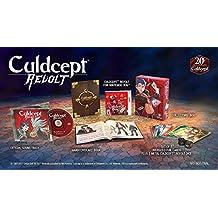 Culdcept Revolt Limited Edition-Nintendo 3DS