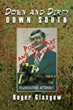 img - for Down and Dirty Down South: Politics and the Art of Revenge book / textbook / text book