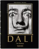 Dalí, Robert Descharnes and Gilles Neret, 383654492X
