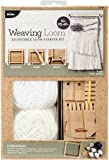 Bucilla 10 inch Weaving Loom Starter Kit