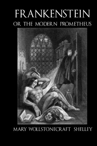 """frankenstein as the modern prometheus Mary shelley's purpose in the subtitle of her book, frankenstein or, the modern prometheus is to compare victor frankenstein and prometheus, son of zeus by showing many similarities between the two, she has solid reasoning that dr frankenstein is, in many ways, the """"modern prometheus."""