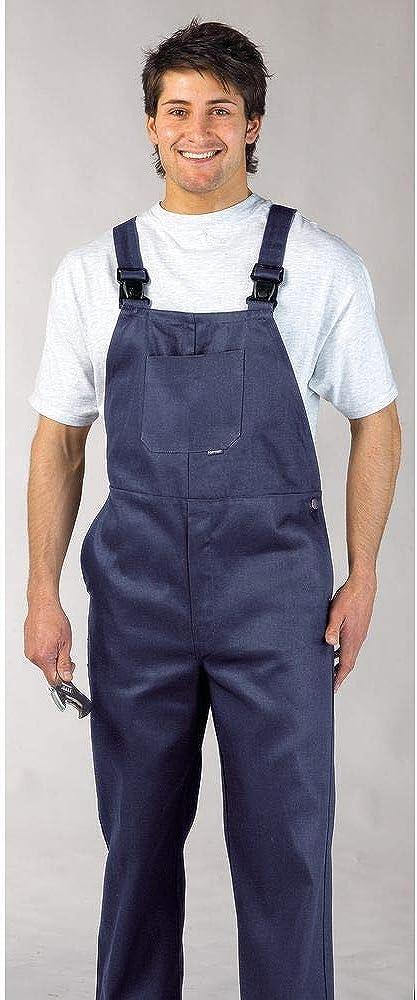 Engineers Bib /& Brace Trousers Dungarees Work Workwear Student S 4XL C881