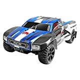 Redcat Racing Blackout SC PRO 1/10 Scale Brushless Electric Short Course Truck with Waterproof Electronics Vehicle