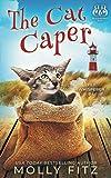 The Cat Caper (Pet Whisperer P.I.)