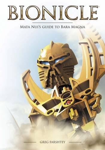 Bionicle: Mata Nui's Guide to Bara Magna
