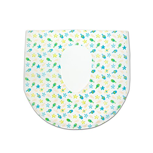 (Summer Infant Keep Me Clean Disposable Potty Protectors Travel Pack,)