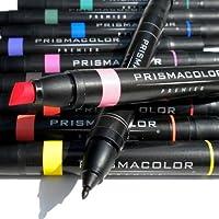 Marcador de licuadora incoloro Prismacolor 3533, claro individual