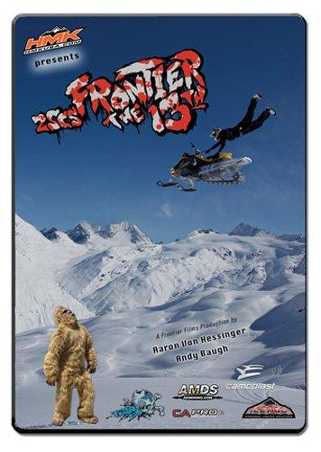 2SCS12 FRONTIER FILMS