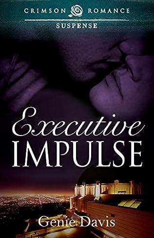 book cover of Executive Impulse