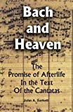 Bach and Heaven, John Sarkett, 1492138762