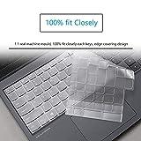 Keyboard Cover Skin for 2021 2020 Lenovo Legion 5