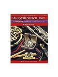 Standard Of Excellence: Enhanced Comprehensive Band Method Book 1 (B-Flat Trumpet/Cornet). Partitions, CD, CD-Rom pour Trompette, Cornet