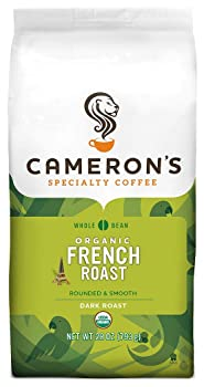 Cameron's Coffee Roasted Whole Bean Coffee