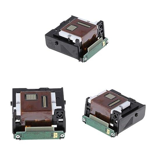 gazechimp 3x Recambio de Cabezal de Impresión Accesorios de ...