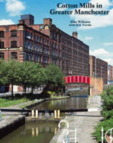 Download Cotton Mills in Greater Manchester pdf