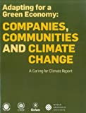 Adapting for a Green Economy, United Nations, 9211046173