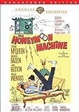 The Honeymoon Machine (Remastered)