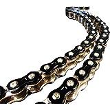 EK 3D Chain 520Z3D150BXG Chain (Black)