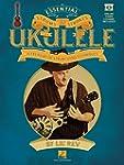 Essential Strums & Strokes for Ukulel...