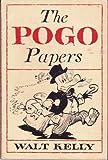 Pogo Papers, Walt Kelly, 0671588001