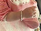 Elegant White Cultured Fresh Water Pearls and