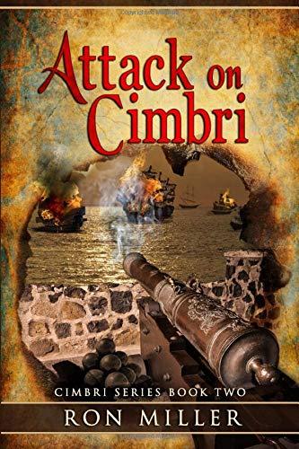 Attack on Cimbri: Book Two (Cimbri Series): Amazon.es: Miller ...