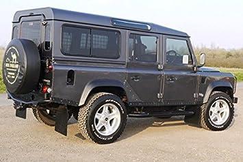 PSSC Pre Cut Rear Car Window Films Land Rover Defender 110 1994 to 2009 20/% Dark Tint