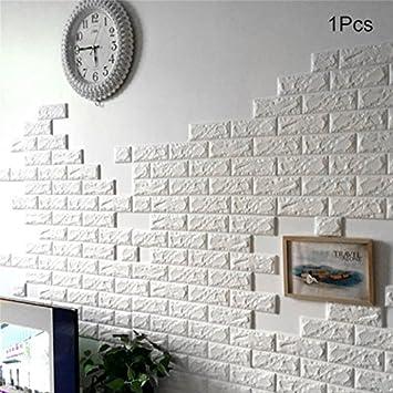 Jeda Panneaux De Revêtement Mural 3d Pour Les Murs Tvcanapé Salon